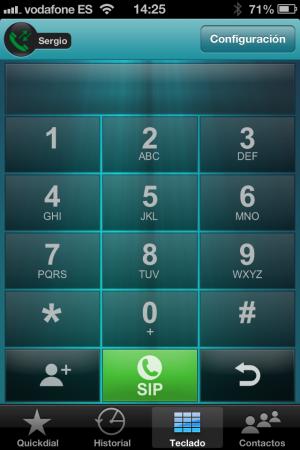 configuration:telephony:softphones [Comms Mundi Wiki]